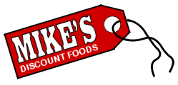 Mike's Discount Foods