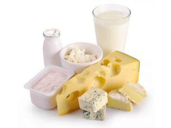 Dairy Specials