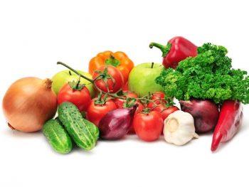 Vegetable Specials